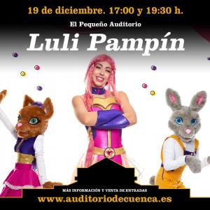 Luli Pampín