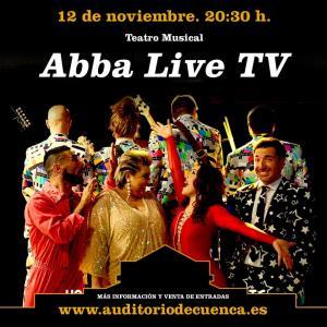 Abba Live TV