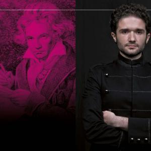 Beethoven por Listz - Eduardo Fernández