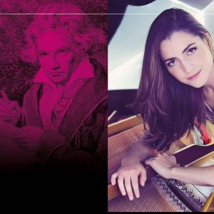 Beethoven por Listz - Enriqueta Somarriba