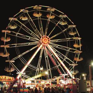 Ferias de San Julían (Suspendida)