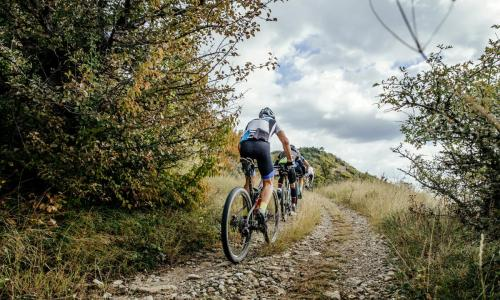 Ciclismo Montaña MTB y Road Bike