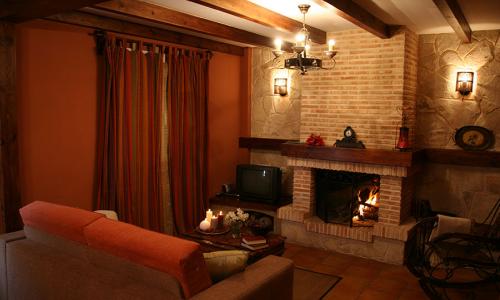 Alojamiento Turístico Cerro Socorro
