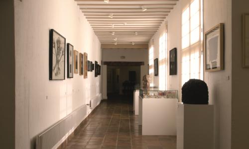 Centro de Arte Contemporáneo Fundación Antonio Pérez