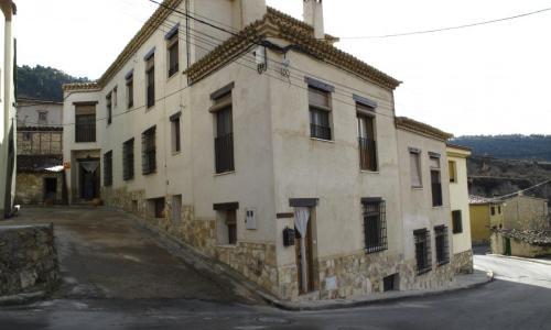 Apartamentos Ciudad Encantada Valdecabras