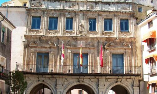 Casas Consistoriales Ayuntamiento