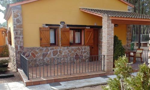 Alojamiento Rural Arco Iris