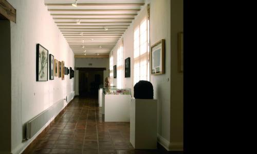 Fundación Antonio Pérez