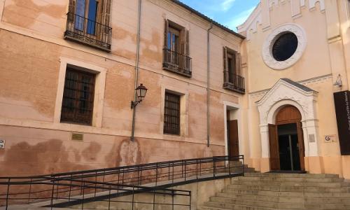 Museo de las Ciencias de Castilla La Mancha