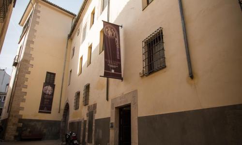 Museo Tesoro de la Catedral