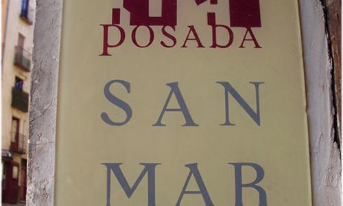 Apartamentos Turísticos Posada de San Martín