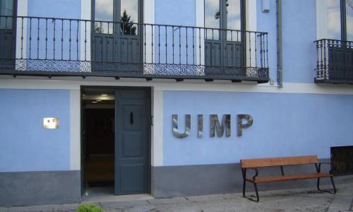 UIMP Universidad Internacional Menéndez Pelayo