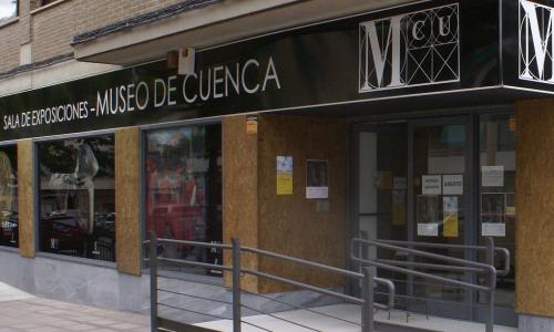 Sala Princesa Zaida Museo de Cuenca