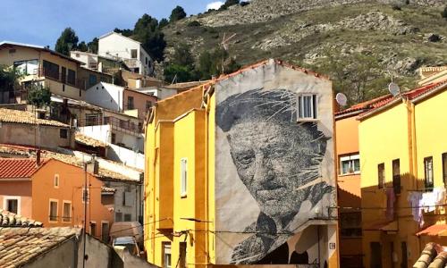 Barrio de San Antón