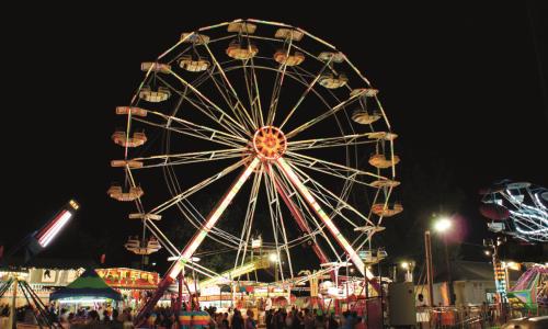 Ferias de San Julián