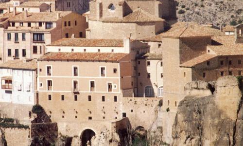 Convento Carmelitas Descalzas