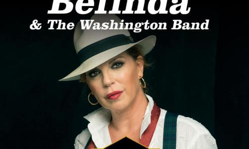 Belinda & the Washington Band
