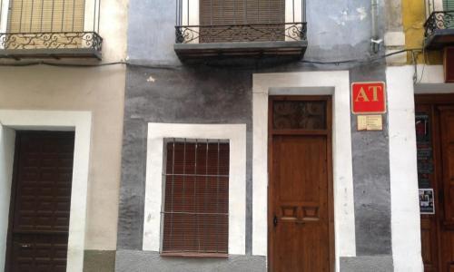Apartamentos Turísticos Casco Antiguo