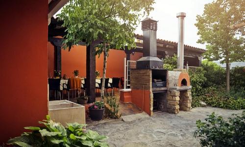 Casa Rural El Sauce