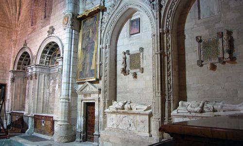 Catedral de Santa Maria y San Julían