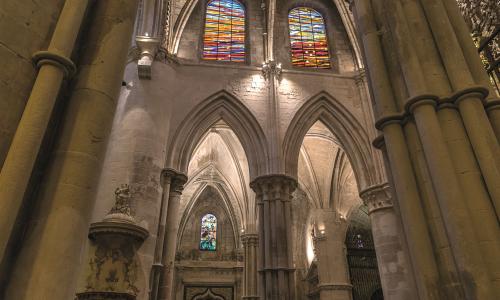 Dia de la Catedral