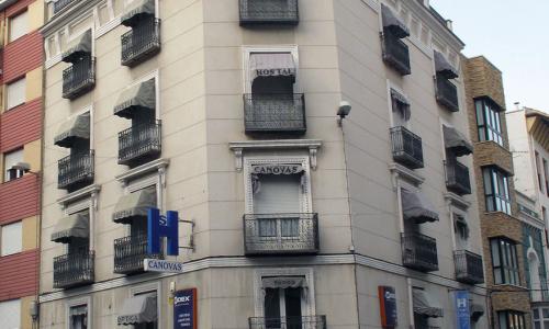 Hostal Cánovas