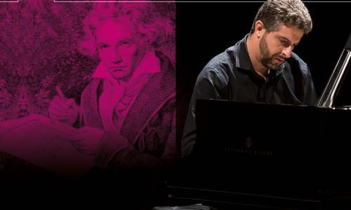 Beethoven por Listz - Javier Negrín