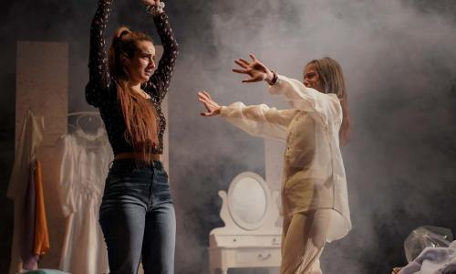 Noche de Teatro - Mi Mundo es Otro