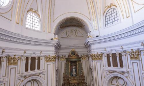 Convento de las Justinianas de San Pedro