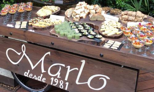 Restaurante Casa Marlo