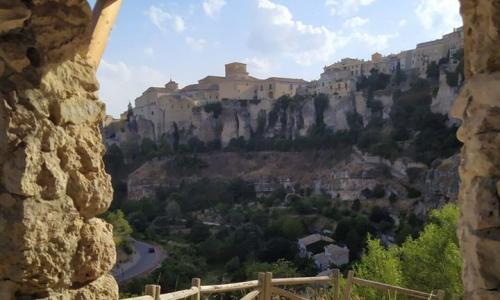 Mirando Cuenca