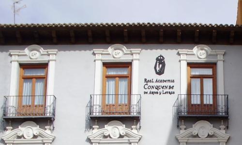 Real Academia Conquense de Artes y Letras