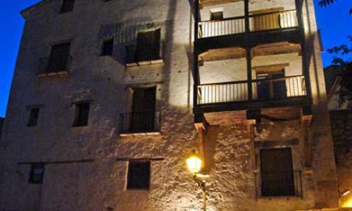 Apartamentos Turísticos El Rincón de los Poetas