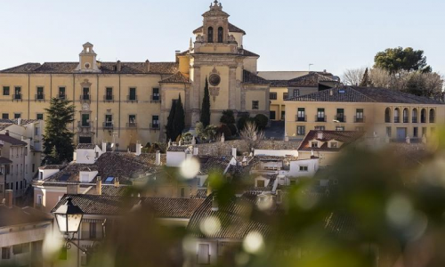 Real Hospital de Santiago de Cuenca