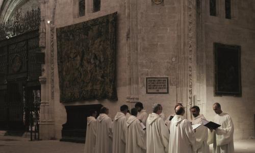 Semana de Música Religiosa (Suspendida)