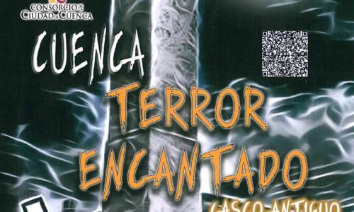 Cuenca Terror Encantado